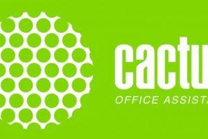Cactus открывает официальное представительство в России