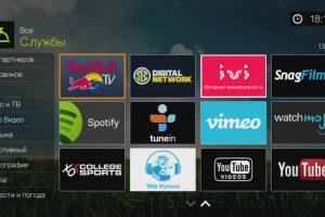 Крупнейший онлайн-кинотеатр России ivi.ru с сегодняшнего дня доступен с медиаплеера WD TV Live